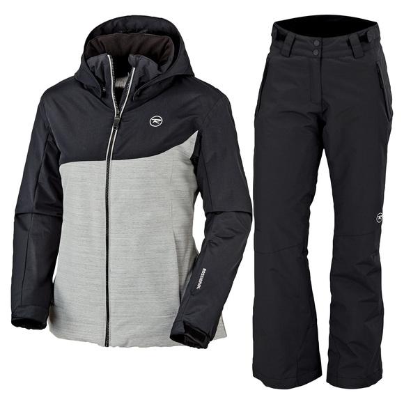 Twist - Women's Winter Jacket And Pants
