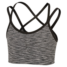 Spacedye Strappy - Girls' Sports Bra