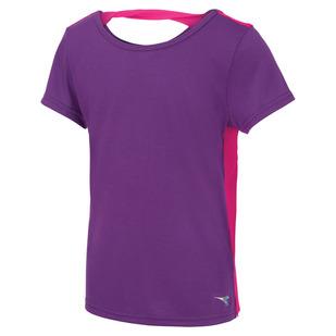 Twist - T-shirt pour fille