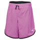 Field To Court - Girls' Reversible Shorts - 0