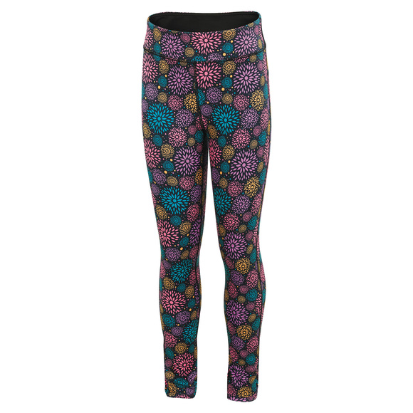 DG8109S17 - Girls' Reversible Leggings