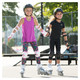 DG8109S17 - Girls' Reversible Leggings  - 3
