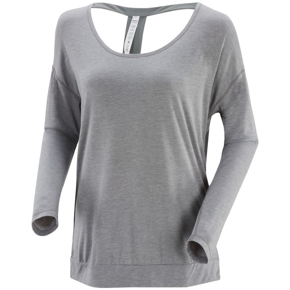 Studio To Street - Women's Long-Sleeved Shirt