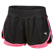 Dual - Women's Running Shorts