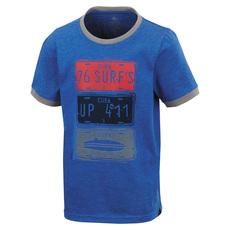 Zach Jr - Boys' T-Shirt
