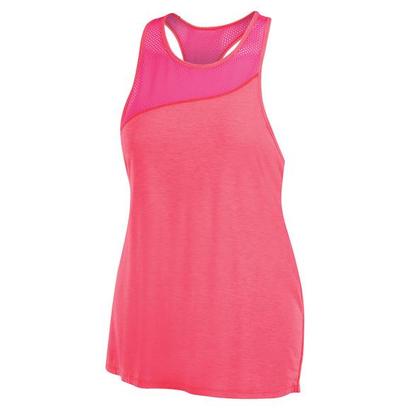 Run Free Taille Plus - Camisole pour femme