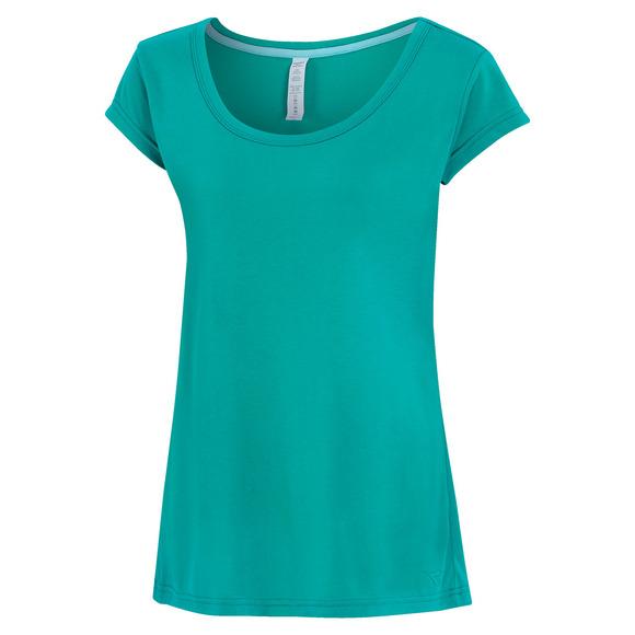 Essential Taille Plus - T-shirt pour femme