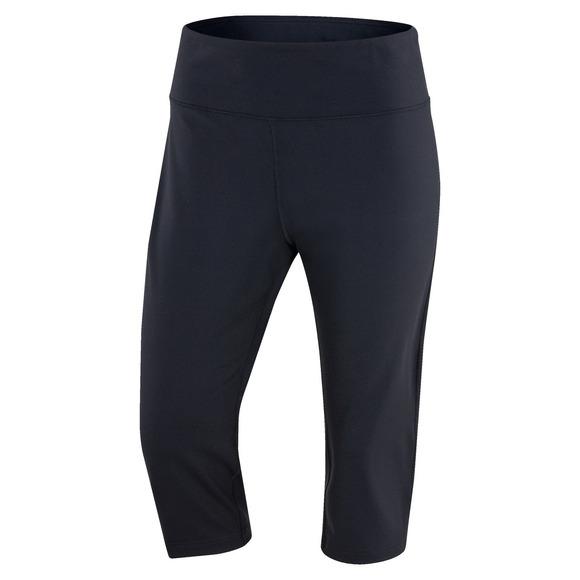 """Go To"" (Plus Size) - Women's Capri Pants"