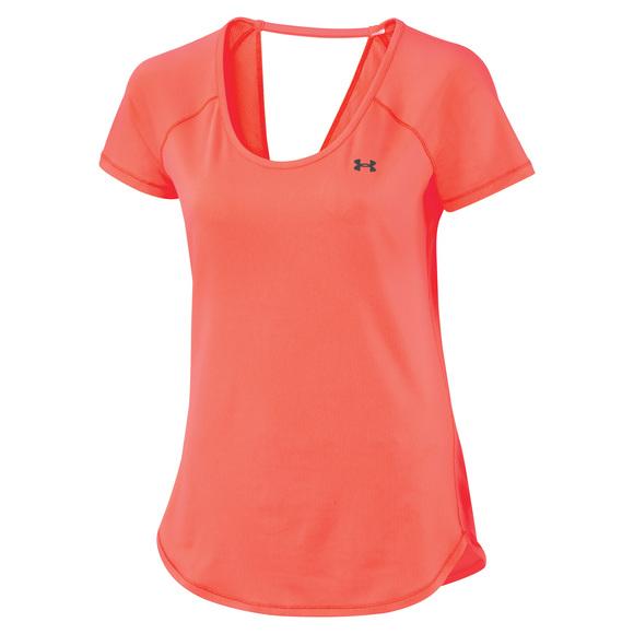 CoolSwitch - T-shirt ajusté pour femme