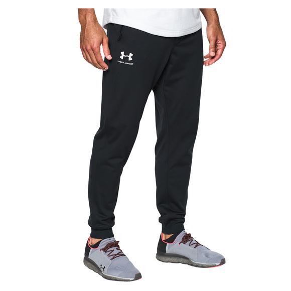 Sportstyle - Pantalon en molleton pour homme