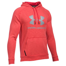 Sportstyle Triblend - Men's Hooded Pullover