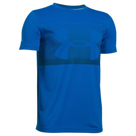 Sunblock Jr - T-shirt de plage pour garçon