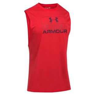 Graphic Muscle - Men's Sleeveless T-Shirt
