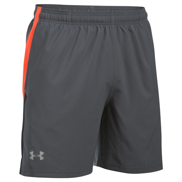 Launch - Men's 2 in 1 Shorts