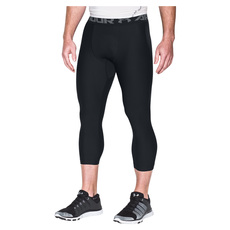 HeatGear Armour 3/4 - Men's Training Tights