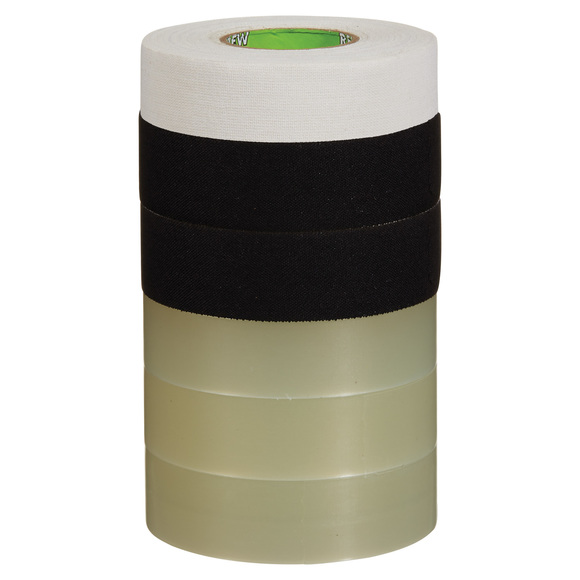 Polyflex - Tape (6 rolls)