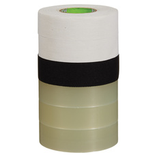 169787 - Hockey Tapes (Pack of 6 rolls)