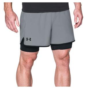 Qualifier - Men's 2-in-1 Shorts