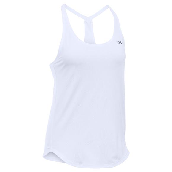 CoolSwitch - Camisole ajustée pour femme