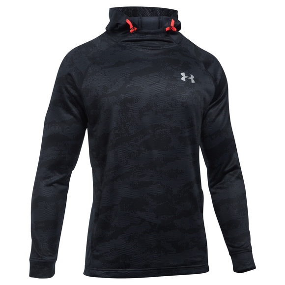 Tech Terry Popover - Men's Hooded Pullover