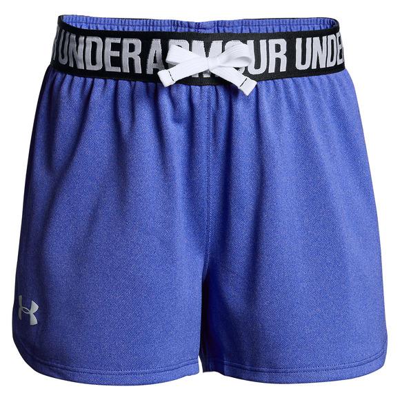 Play Up Jr - Girls' Shorts