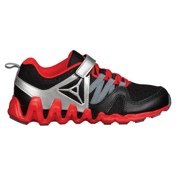 Zig Big N' Fast Fire ALT Jr - Chaussures de course à pied pour enfant