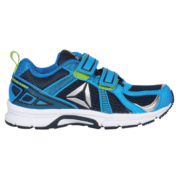 Runner 2V Jr - Kids' Running Shoes