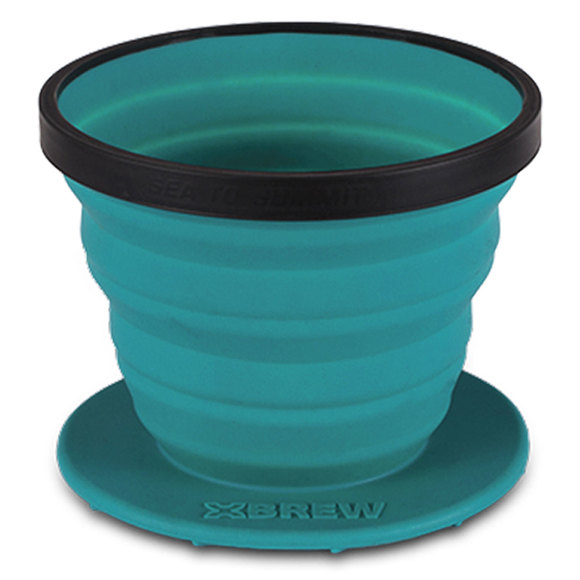 X-Brew - Collapsible Coffee Dripper