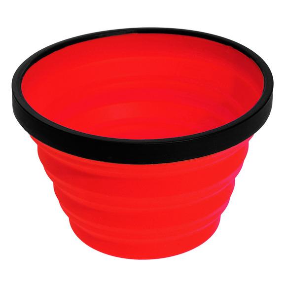 X-Mug - Tasse compressible
