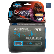 Expander Traveller - Stretch Sleeping Bag Liner