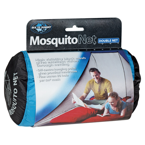 Pyramid 147 - Tent-Style Mosquito Net Shelter