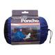 Poncho 188 - Poncho/abri en nylon    - 0
