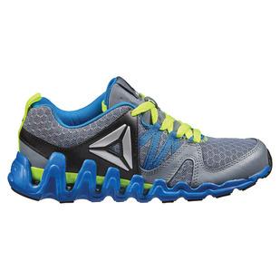 Zig Big N'Fast Fire Jr - Chaussures athlétiques pour garçon