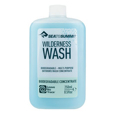 Wilderness Wash (250 ml) - Multi-Purpose Concentrated Gel