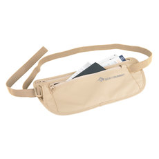 Travelling Light Money Belt - Waist Belt for Passport and Currency
