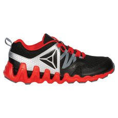 Zig Big N' Fast Fire Jr - Junior Running Shoes