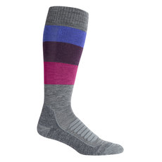 Ski+ Over The Calf Medium Cushion - Women's Ski Socks