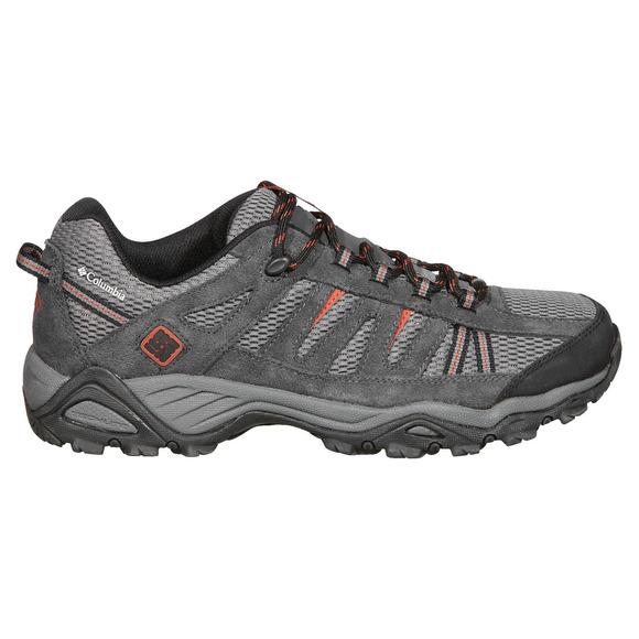 North Plains - Men's Outdoor Shoes