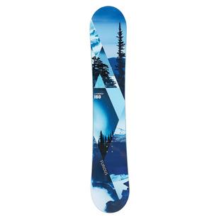Furious - Planche à neige Freeride directionnelle pour homme