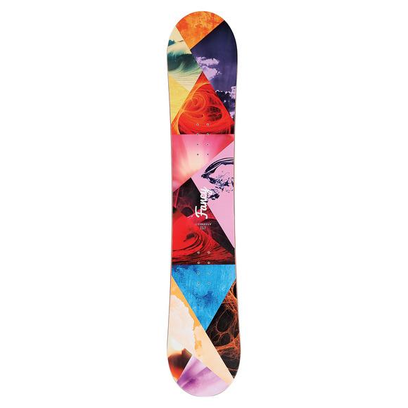 Fancy - Women's Directional Twin snowboard