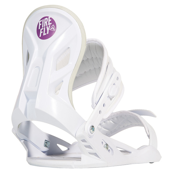 C2W - Women's Snowboard Bindings
