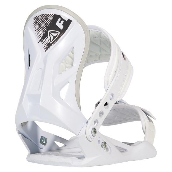 C2 JR - Junior Snowboard Bindings