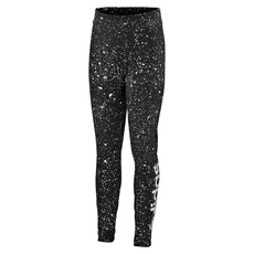 YG Linear Printed - Collant pour fille