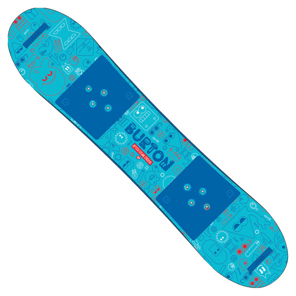 After School Special - Junior Snowboard