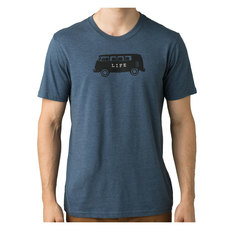 Will Travel Journeyman - T-shirt pour homme