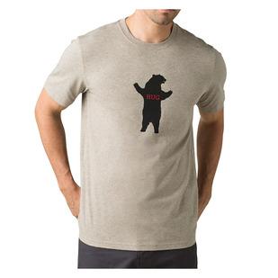 Bear Squeeze Journeyman - T-shirt pour homme