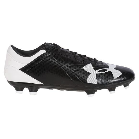 Spotlight DL FG - Chaussures de soccer extérieur pour adulte