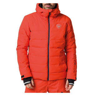 Rapide - Men's Insulated Jacket