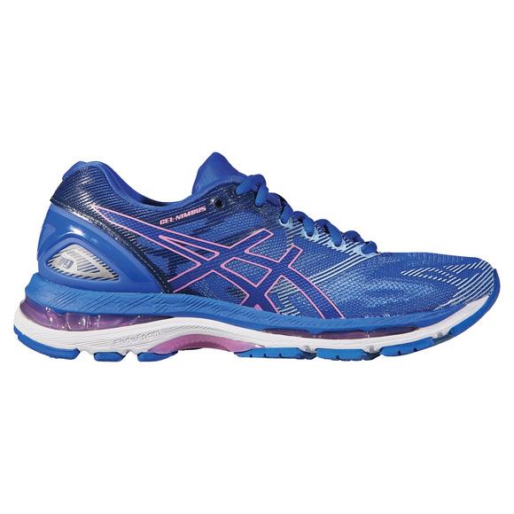 asics gel nimbus 19 s running shoes sports experts