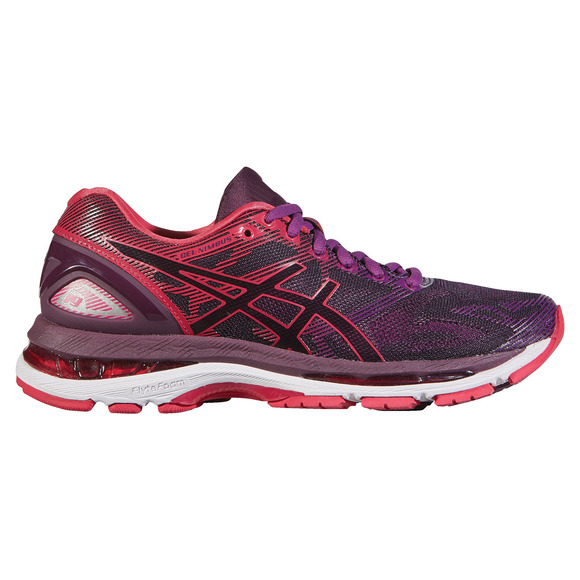 Gel Nimbus 19 - Women's Running Shoes